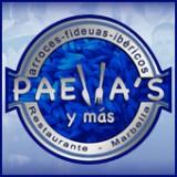 Paellas Side
