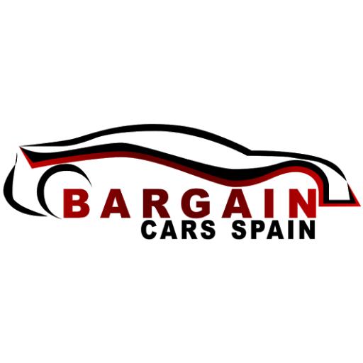 Bargain Cars Button