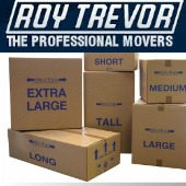 Roy Trevor