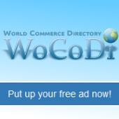 Wocodi Button